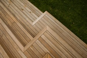 Sydney Wood Manly Deck Project SWI Sydney Wood Industries Timber wood supplies