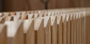 Sydney Wood Manly Fence Quality fencing by SWI Sydney Wood Industries Timber wood supplies