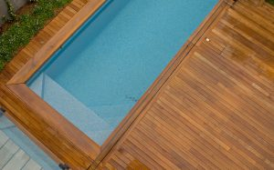 Sydney Wood Manly Pool Sydney Wood Industries Timber wood supplies