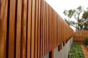 Sydney wood Manly Fence by SWI Sydney Wood Industries Timber wood supplies