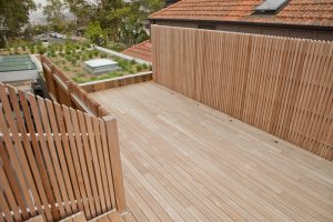Quality decking by SWI Sydney wood Industries Timber wood supplies