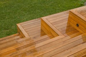 Quality steps by SWI Sydney Wood Industries Timber wood supplies