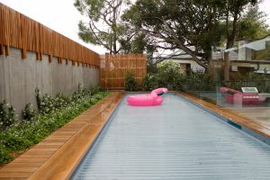 Quality pool fencing by SWI Sydney wood Industries Timber wood supplies