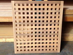 Sydney Wood Industries Burmese Teak Supplies