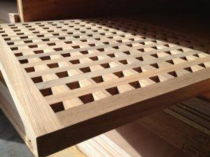 Sydney Wood Industries SWI Burmese Teak Supplies Marine timbers
