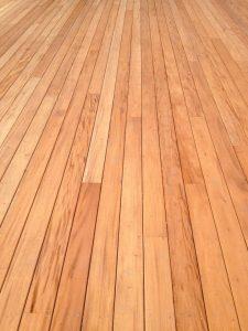 Sydney Wood Industries Mahogany Decking