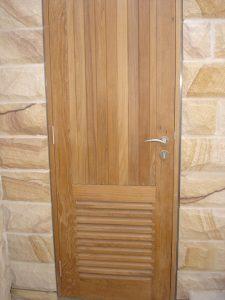 sydney wood industries door